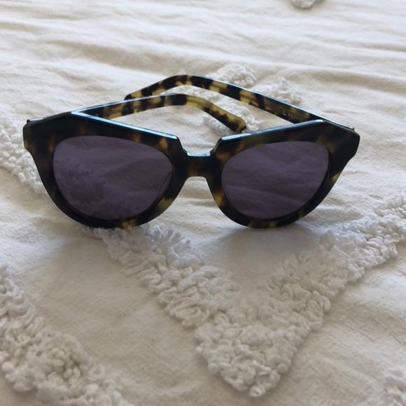 a3cdd94a757 Karen Walker Accessories - Karen walker number one sunglasses